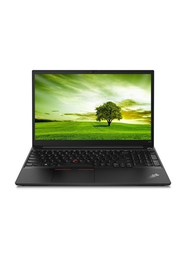 "Lenovo Lenovo E15 20TES045TW01 i5-1135G7 8GB 1TBSSD 15.6"" FullHD W10P Taşınabilir Bilgisayar Renkli"